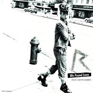 We Found Love (Remixes)