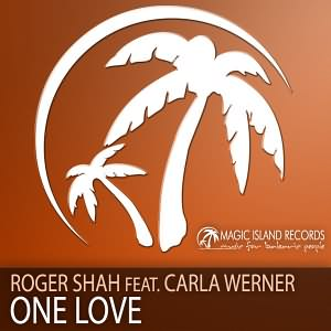 One Love (ft.Carla Werner)