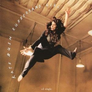 Rubberband Girl [CDS]