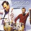 Baya Baya (Promo CDS) - 2001 - Safri Duo