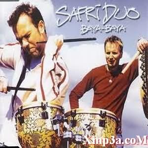 Baya Baya (Promo CDS)