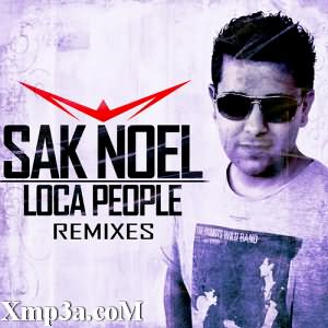 Loca People (Remixes)