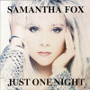 Just One Night - 1991 - Samantha Fox