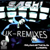 Mysterious Times (UK Remixes) - 2009 - Sash