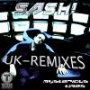 Mysterious Times (UK Remixes) - 2009 - Sash