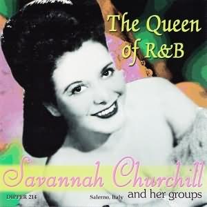 Queen Of R&B