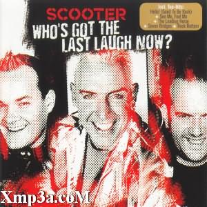 Who's Got The Last Laugh Now