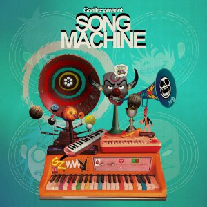 Song Machine, Season One - Strange Timez (Deluxe)