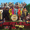 Sgt Peppers Lonely Hearts Club Band - 1967 - The Beatles