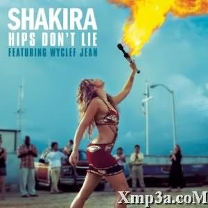 Hips Dont Lie