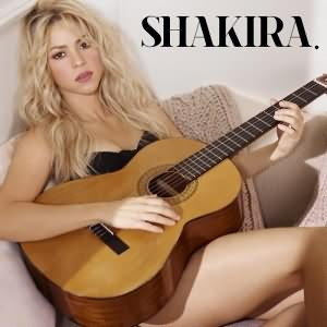 Shakira. (Deluxe Edition)