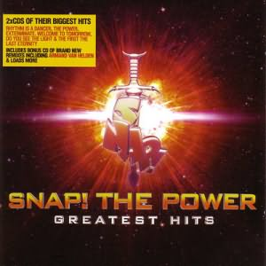 The Power - Greatest Hits 2CD
