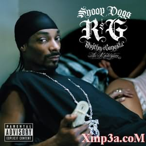R&G (Rhythm & Gangsta) The Masterpiece