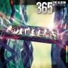 365 (The Album) - 2012 - Spankers