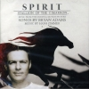 Spirit Stallion Of The Cimarron - 2002 - Bryan Adams