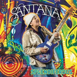 Splendiferous Santana
