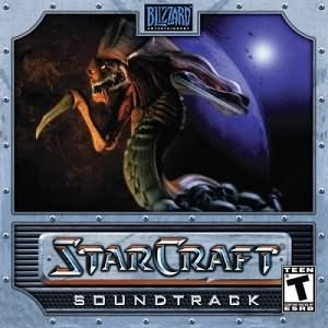 Starcraft Original Soundtrack