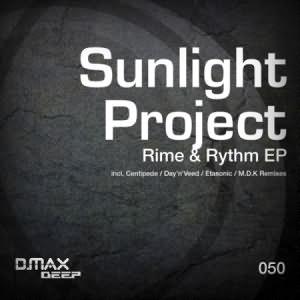 Rime and Rythm [EP]