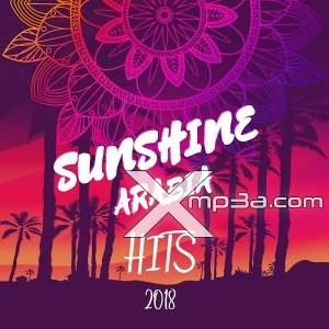 Sunshine Arabia Hits 2018