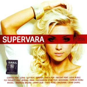 Super Vara 2016 [2CD] [CD Rip]