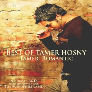 Best of Tamer Hosny - Tamer Romantic