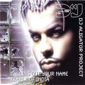 Calling Out Your Name - Temple Of India (CDM) [FLAC]