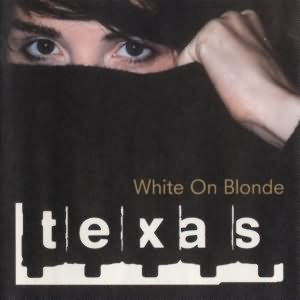 White On Blonde - FLAC