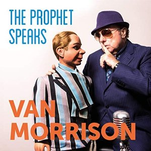 The Prophet Speaks [FLAC]
