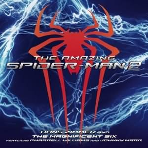 The Amazing Spider-Man 2 (OST) (Deluxe Edition)
