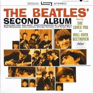 The U.S. Albums - Second Album