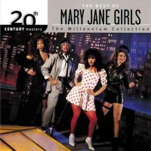The Best Of Mary Jane Girls - The Millennium Collection
