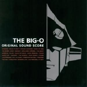 The Big O (OST)