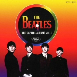 The Capitol Albums Volume 1 [FLAC]