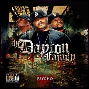 Psycho-EP