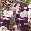 What`s On My Mind - 1995 - The Dayton Family