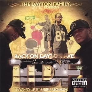 Back On Dayton Ave