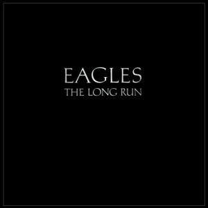 The Long Run (2014 Reissue) [24bit-192kHz Vinyl]