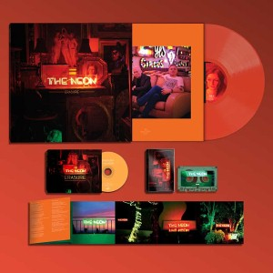 The Neon Singles (Limited Edition 3CD Box Set)