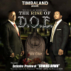 The Rise Of D.O.E. - 2008 - Timbaland