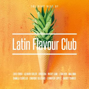 The Very Best Of Latin Flavour Club
