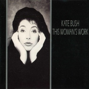 This Woman's Work [CDS]