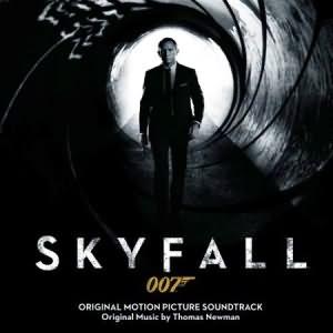 Skyfall (OST)