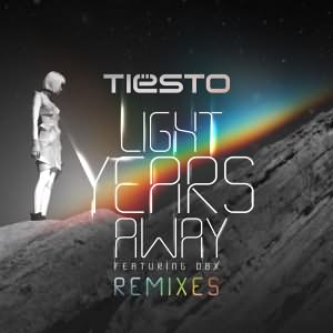 light years away (extended radio edit)