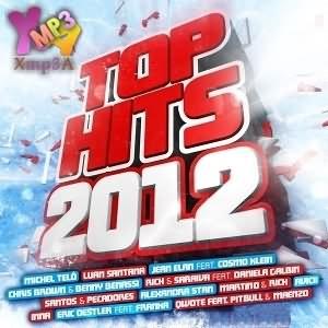 Top Hits 2012