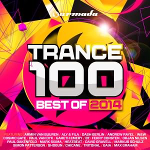 Trance 100 - Best Of 2014