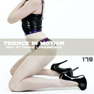 Trance In Motion Vol.179