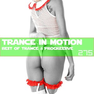 Trance In Motion Vol.275