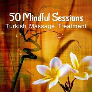 50 Mindful Sessions Turkish Massage Treatment