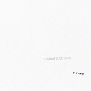 United Nations (2008 Reissue 2015)