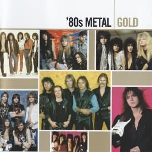 '80s Metal Gold
